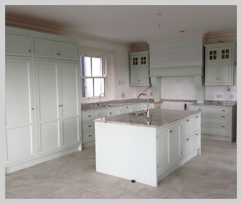 Bespoke Kitchen Design Painting keenan kitchens :: trim meath :: bespoke luxury fitted kitchens